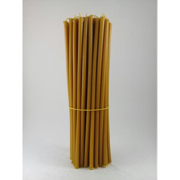 Свечи восковые N 20 1кг (50 шт)